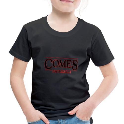 Stranger CNP - Toddler Premium T-Shirt