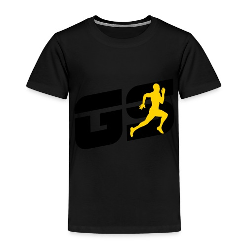 sleeve gs - Toddler Premium T-Shirt