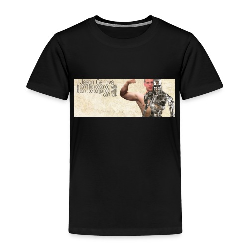 IMG_0418 - Toddler Premium T-Shirt