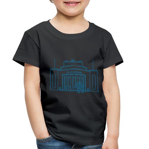 Volksbühne Berlin - Toddler Premium T-Shirt