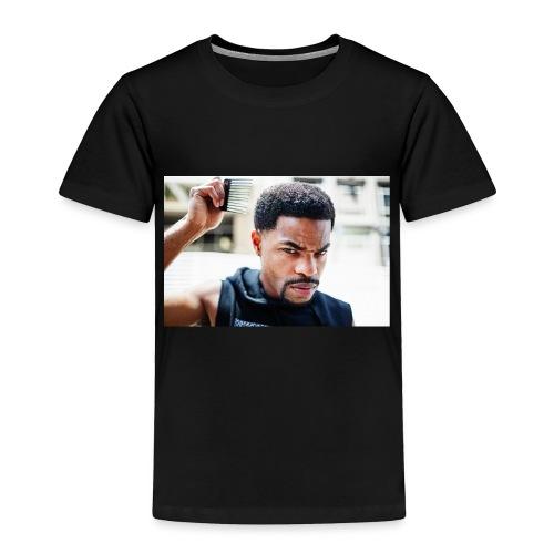 King Bach - Toddler Premium T-Shirt