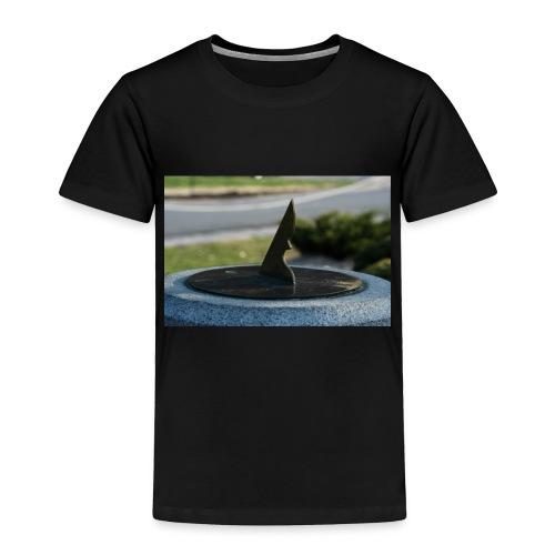 sun diel - Toddler Premium T-Shirt