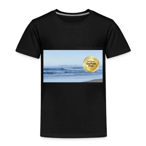 Beach Collection 1 - Toddler Premium T-Shirt