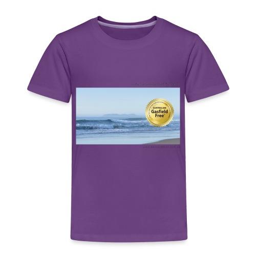 Beach Collection 1 - Toddler Premium T-Shirt