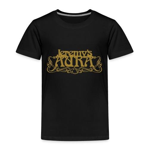 Jeremy's Art Nouveau Logo - Toddler Premium T-Shirt