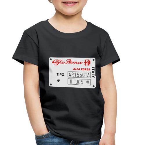 TIPO AR155GTA - Toddler Premium T-Shirt