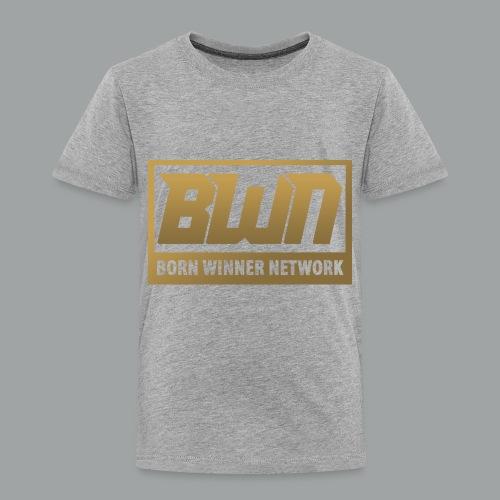 BWN (Gold) - Toddler Premium T-Shirt