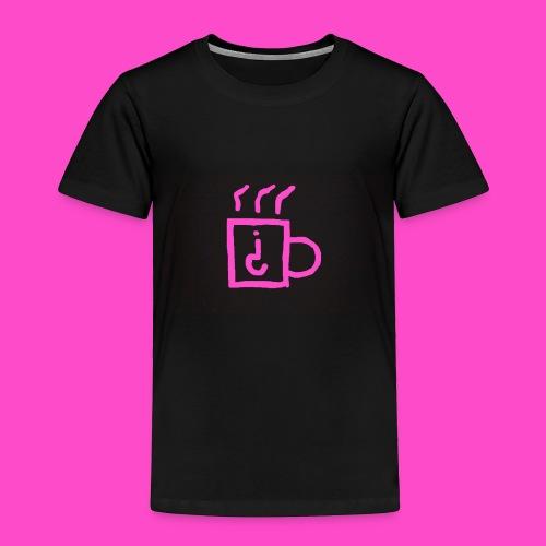 Mug Kings Of Trap II - Toddler Premium T-Shirt