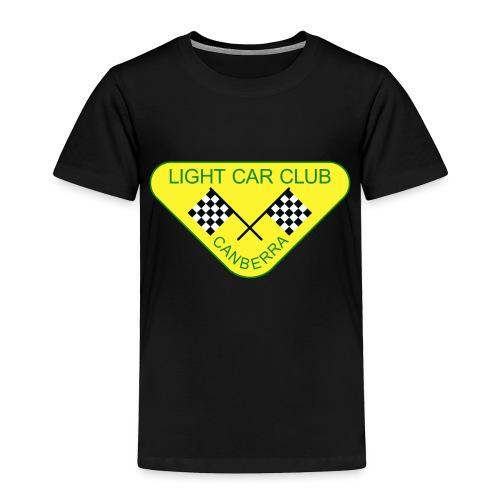 LCCC - Toddler Premium T-Shirt