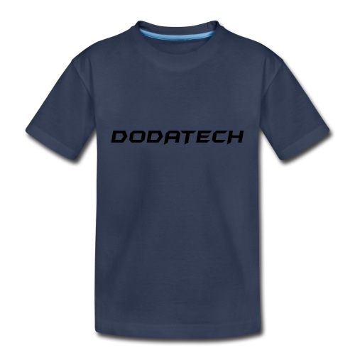 DodaTech - Toddler Premium T-Shirt
