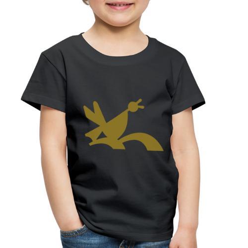 Kanoon Parvaresh - Toddler Premium T-Shirt