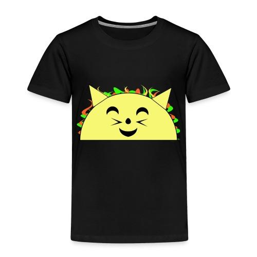 TacoCat - Toddler Premium T-Shirt