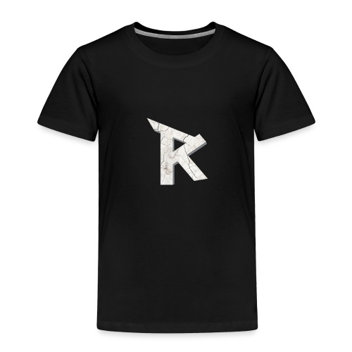 RaDe Militia Logo - Toddler Premium T-Shirt