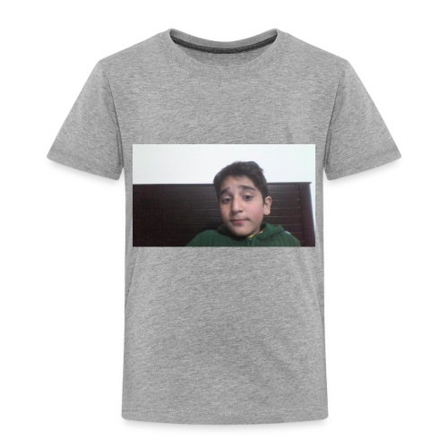 Dont Think Just BUY - Toddler Premium T-Shirt