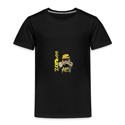 zombee - Toddler Premium T-Shirt