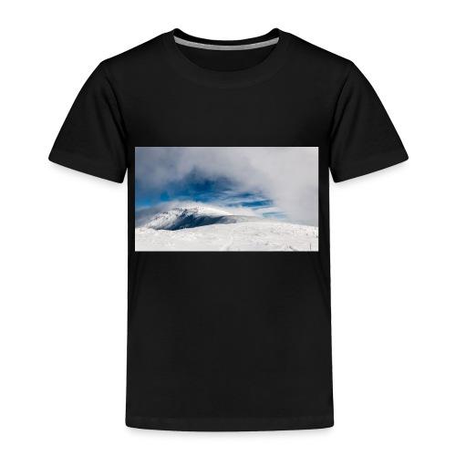 Wasteland - Toddler Premium T-Shirt