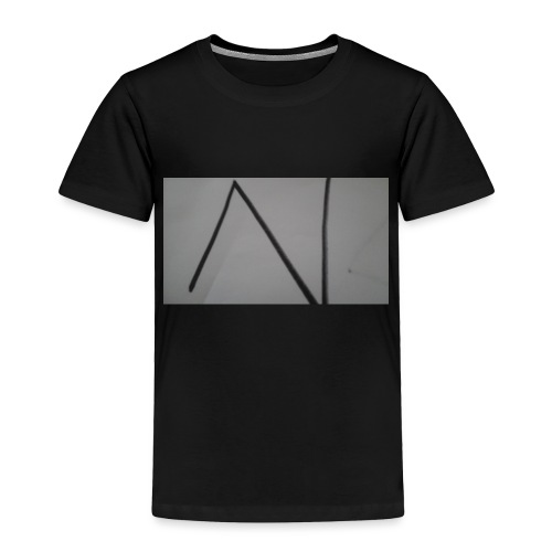 The n team - Toddler Premium T-Shirt