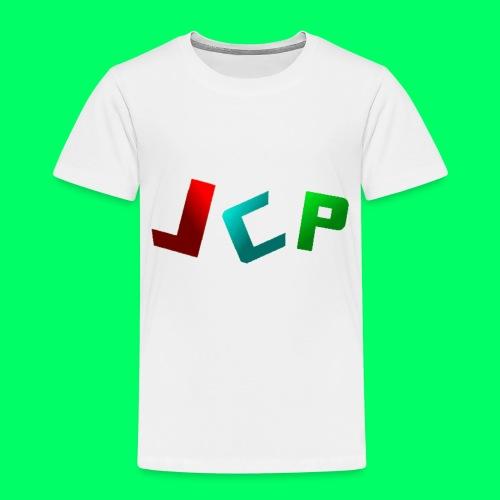 JCP 2018 Merchandise - Toddler Premium T-Shirt