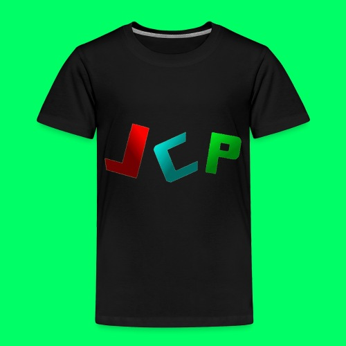 JCP 2018 Merchandise - Toddler Premium T-Shirt