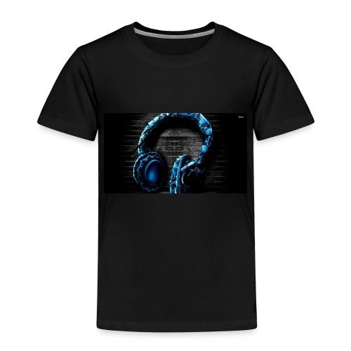 Elite 5 Merchandise - Toddler Premium T-Shirt
