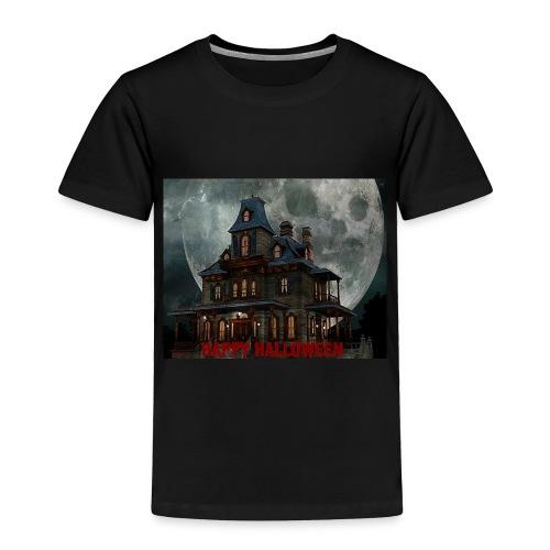 Happy Halloween! - Toddler Premium T-Shirt