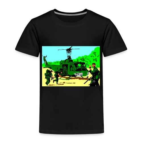 ANZAC - Toddler Premium T-Shirt