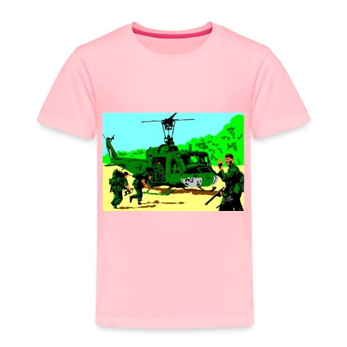 ANZAC - Toddler Premium T-Shirt