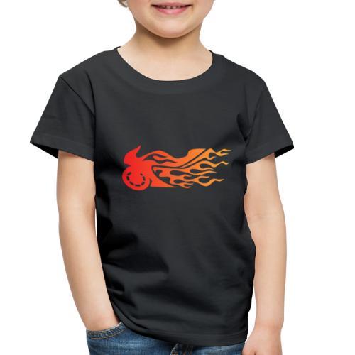 Sportbike - Toddler Premium T-Shirt