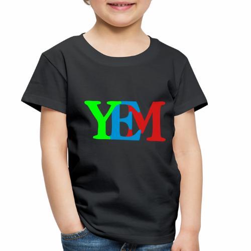 YEMpolo - Toddler Premium T-Shirt