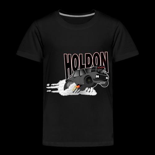 HOLDON HT PREMIER DESIGN - Toddler Premium T-Shirt