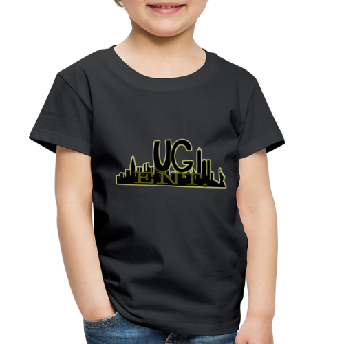 UG ENT - Toddler Premium T-Shirt