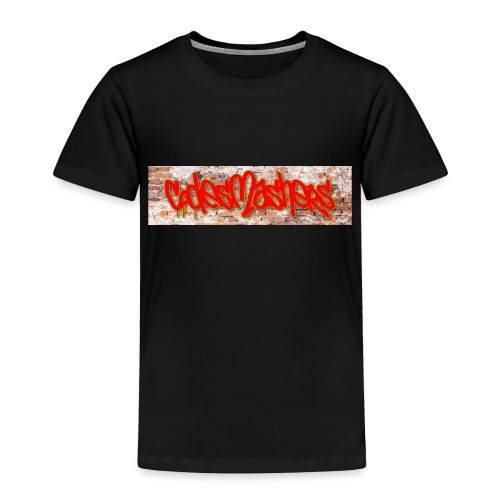 Codesmashers - Toddler Premium T-Shirt