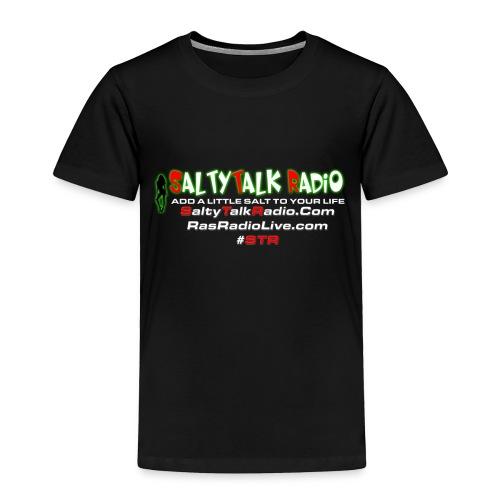 str back png - Toddler Premium T-Shirt