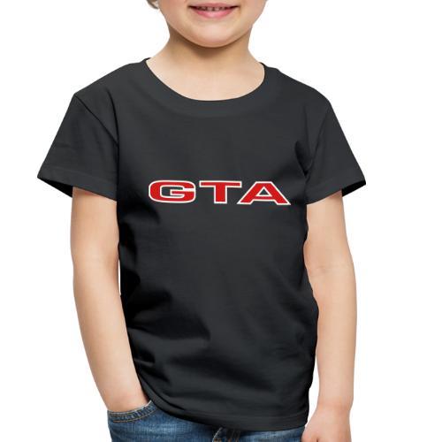 Alfa 155 GTA - Toddler Premium T-Shirt