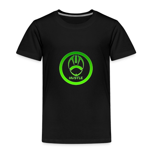 Yorktown Hustle Collection - Toddler Premium T-Shirt