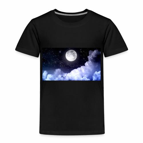 Full Moon - Toddler Premium T-Shirt