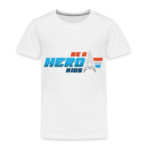 BHK primary full color stylized TM - Toddler Premium T-Shirt