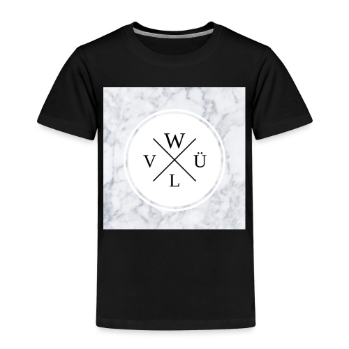 Wülv - Toddler Premium T-Shirt