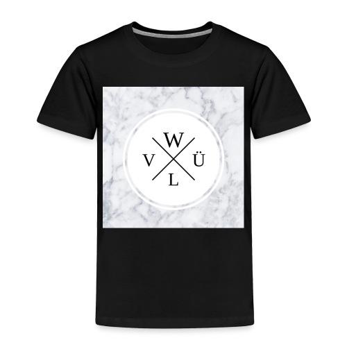 Wülv - Toddler Premium T-Shirt