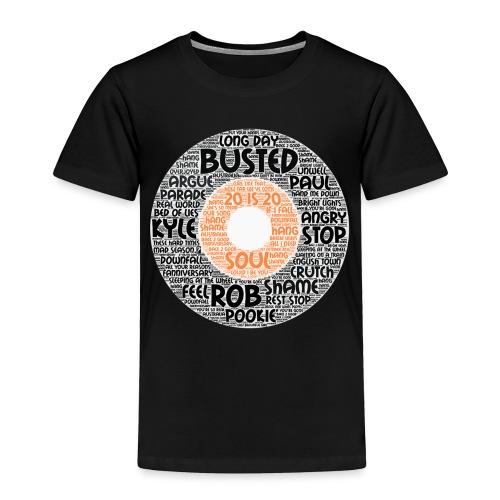 MB20 Fanniversary Apparel - Toddler Premium T-Shirt