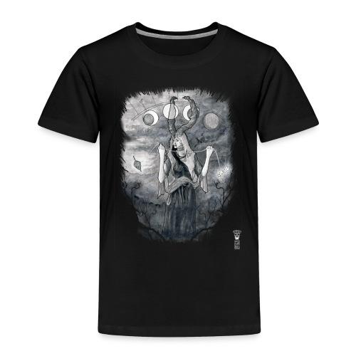 Changes - Toddler Premium T-Shirt