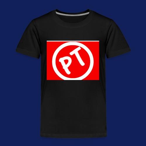 Enblem - Toddler Premium T-Shirt