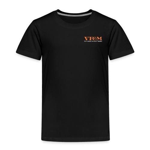 VFM Small Logo - Toddler Premium T-Shirt