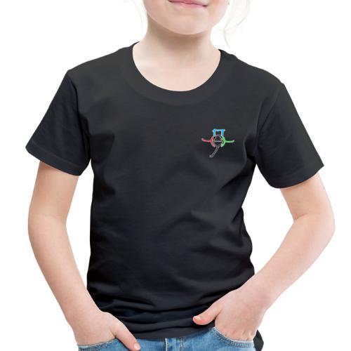 GF3 Logo - Toddler Premium T-Shirt