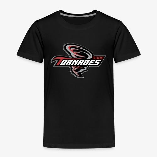 FRC Tornades 3386 - Toddler Premium T-Shirt