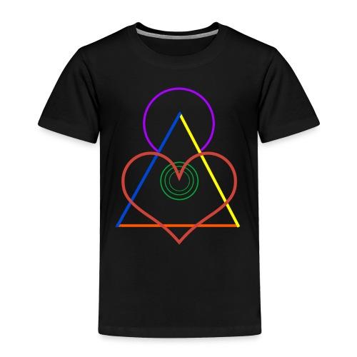 Angel - Toddler Premium T-Shirt