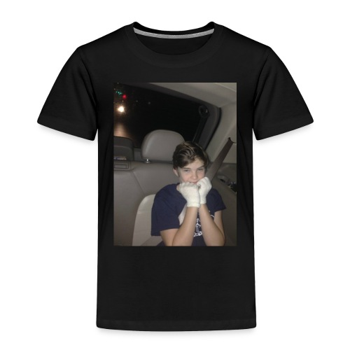 SpriteVEVO 001 - Toddler Premium T-Shirt