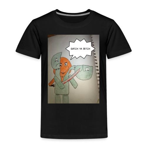 Voodoo dolls revenge - Toddler Premium T-Shirt