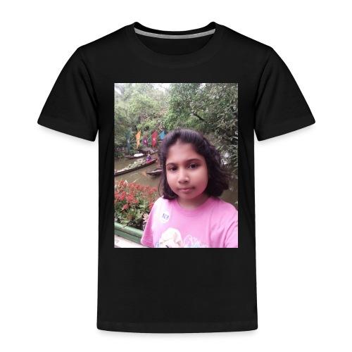 Tanisha - Toddler Premium T-Shirt