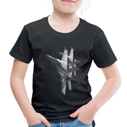 F/A-18 Hornet - Toddler Premium T-Shirt